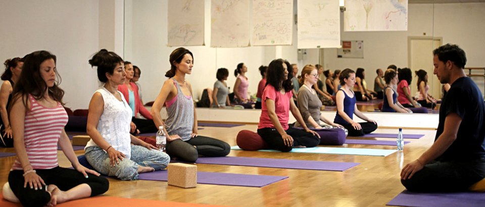 Yoga Teachers Training in Coln, Germany