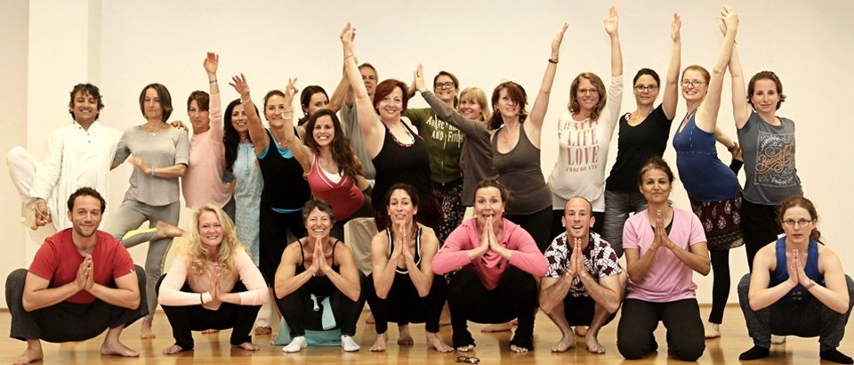 Yoga Teachers Traing in Germany
