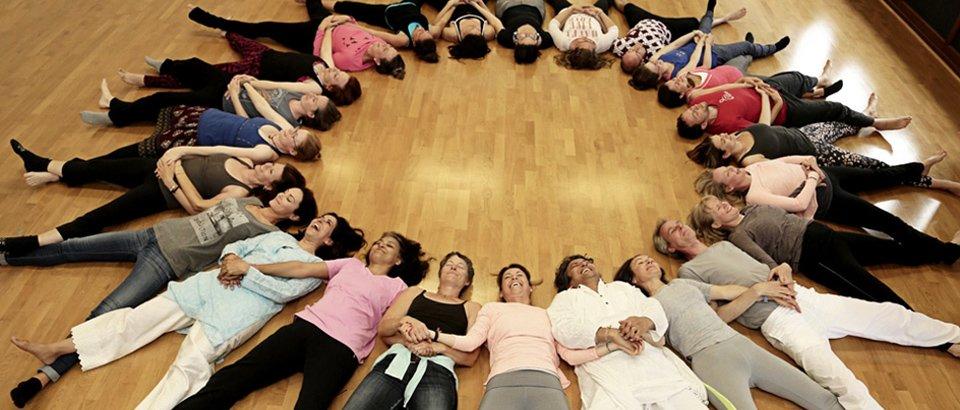 Yoga TTC in Germany